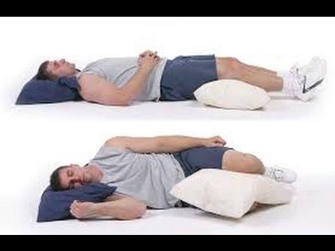 dolor en la espalda baja al dormir