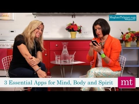 3 Essential Apps for Your Health | HuffPost Life