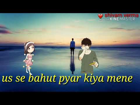 Dard - Whatsapp status video 30 very 😭sad Dialogue emotional hindi love😭 Heart touching  💔