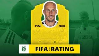 FIFA Rating: MFK Karviná