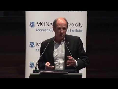 Future Melbourne Network Climate and Design