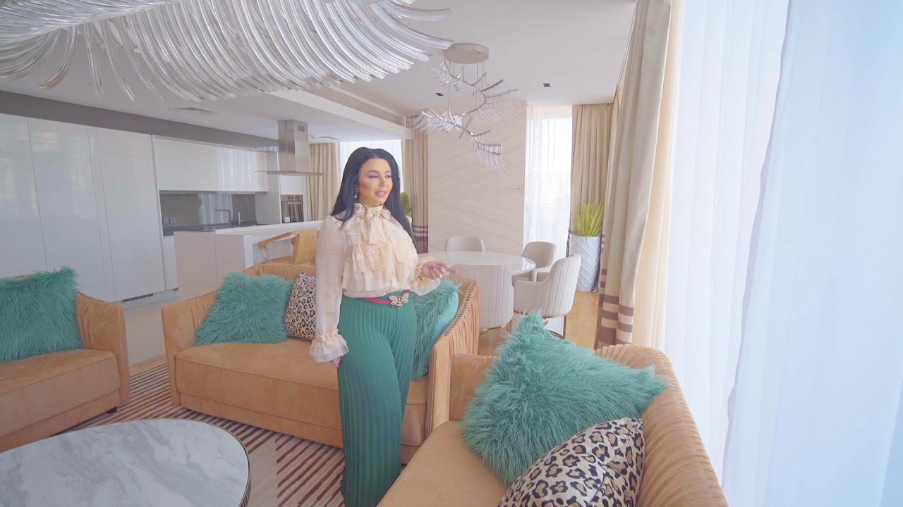 Design Projects for Expo 2020 Dubai Key Event: Contemporary Premium Style Apartment Interior