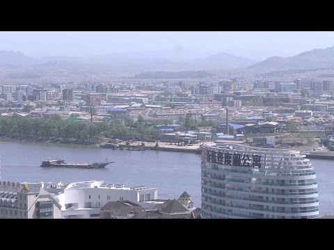 Thumbnail: Border town diary: The DPRK city Sinuiju, in the eyes of Dandong residents