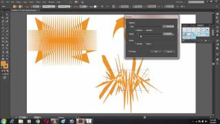 Zig Zag Effects in Adobe Illustrator CC