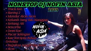 Download Mp3 Dj Haning 2 Nofin Asia   Versi Bahasa Indonesia Full Bass