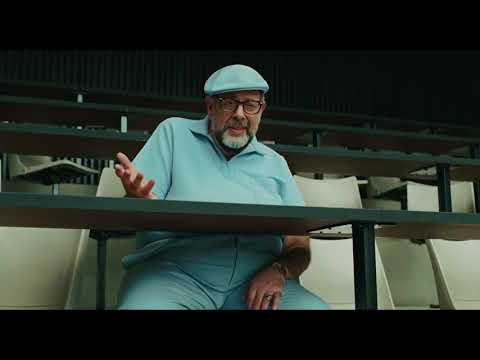Uncertainty Principle - A Serious Man - HD