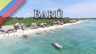 Como llegar a Barú desde Cartagena