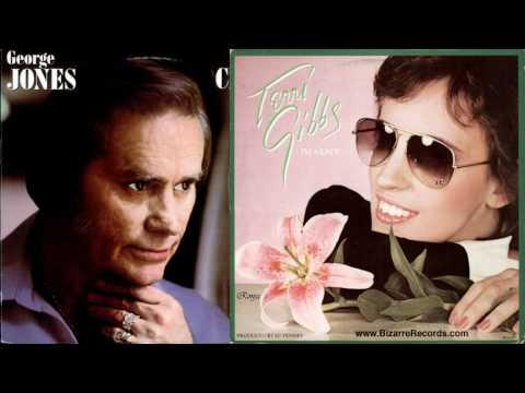 George Jones - Slow Burning Fire ((Duet with Terri Gibbs))
