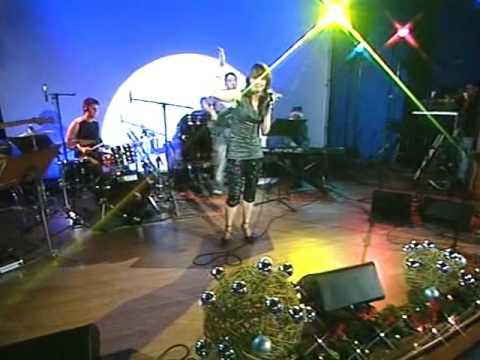 Akademia Muzyczna w Katowicach – Wydział Jazzu – Kiej łowiecek – Kasia Suchara. Fajfy z jazzem, koncert trzeci, kolędowy. Katowice 2008