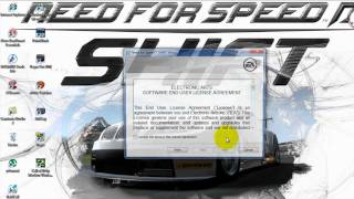 Como Instalar Need For Speed Shift