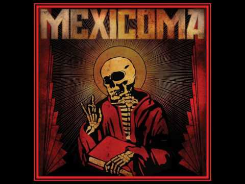Mexicoma - Omega Doom