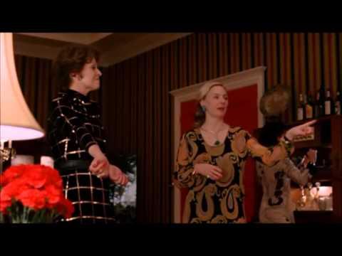 """Infamous"" Twist Scene Truman Capote"
