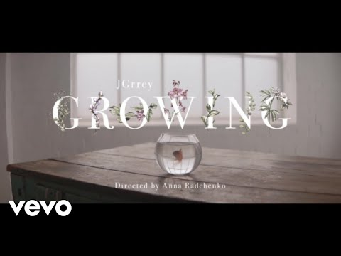 JGrrey - Growing