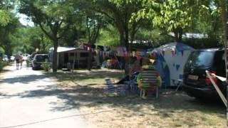 Le Soleil Vivarais - Camping Ardèche