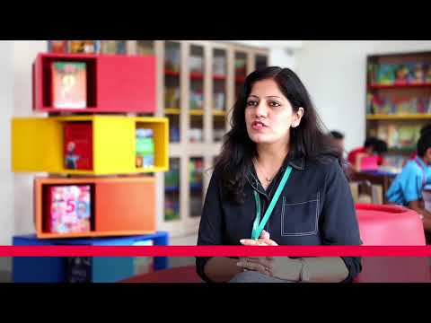 The HDFC School, Pune - An Insight