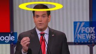 Rubio & Jesus: Tagesthemen, BPK & Republikaner