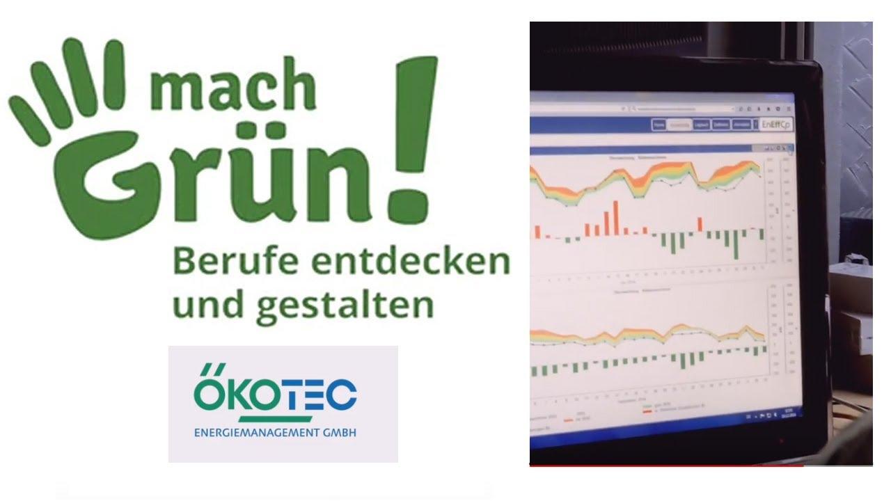 mach Grün! Unternehmensportrait Ökotec Energiemanagement GmbH
