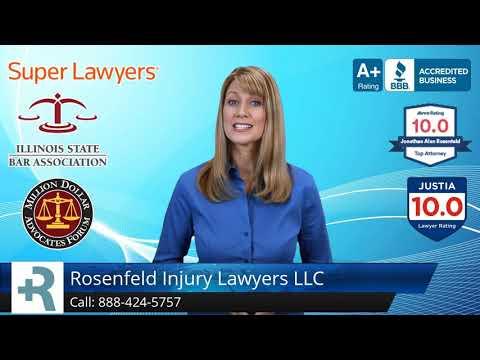 Evanston IL Personal Injury Lawyer