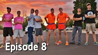 The Amazing Race: Neighborhood Edition Season 5 Episode 8