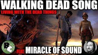 WALKING DEAD SONG