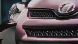 Toyota Ist 2007 Commercial 5