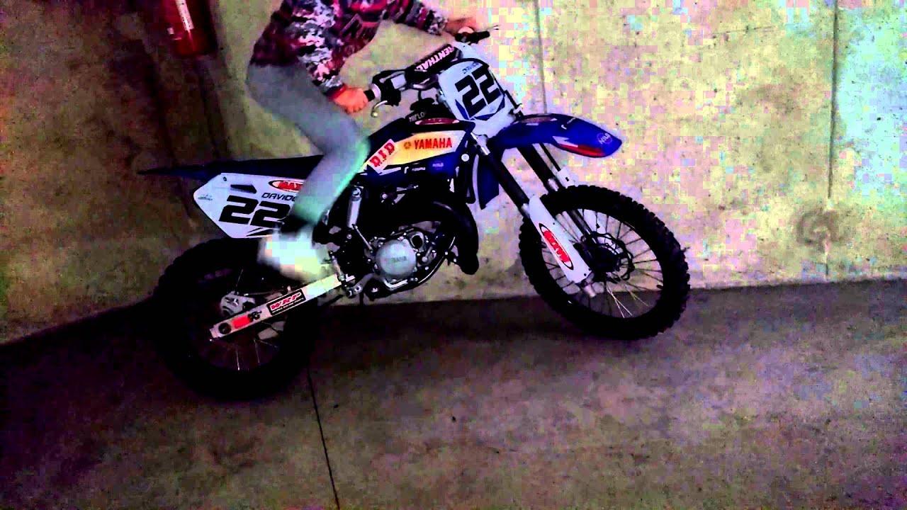 motocross yamaha yz 85 youtube. Black Bedroom Furniture Sets. Home Design Ideas