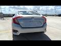 2017 Honda Civic Sedan Homestead, Miami, Kendall, Hialeah, South Dade, FL 56680