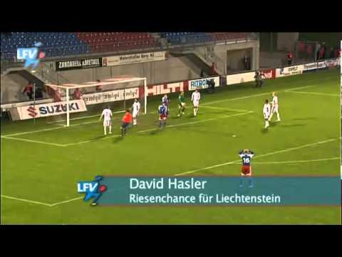 Liechtenstein - Wales 2009: Zum Spiel