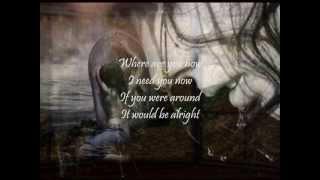 NAZARETH - Where Are You Now (Lyrics)