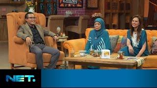Catherine, Mpok Nori & Adinia - Ini Sahur Part 2 | Ini Talk Show | Sule & Indro | NetMediatama