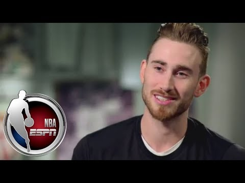 Gordon Hayward sits down with Paul Pierce to discuss injury, rehabilitation | NBA Countdown | ESPN