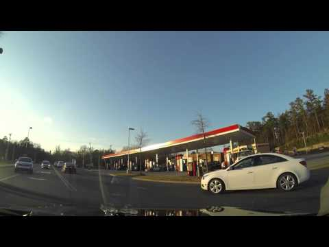Indian Land SC Accident and Bad Drivers