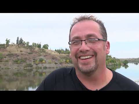 Montana Man Celebrates Sobriety During National Recovery Month