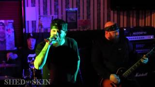 Borrowed Time - Rochester Hardcore Live in Syracuse, New Year