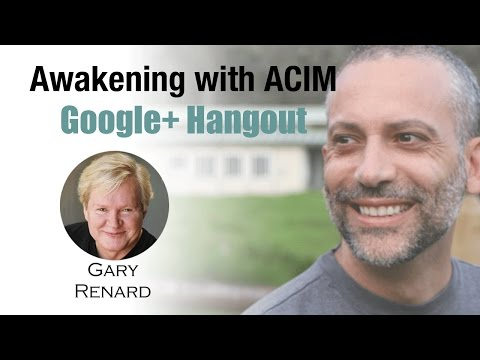 Waking Up with A Course in Miracles - Gary Renard and Craig Villarrubia