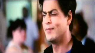 Kal Ho Naa Ho Sad Mix Dialogue   Hearbeat