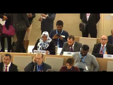 37th Session Human Rights Council - Item 9 GD - Mr. Konstantinos Kakavoulis