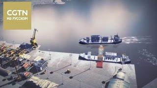 На полуострове Ямал готовятся к открытию завода по производству сжиженного природного газа