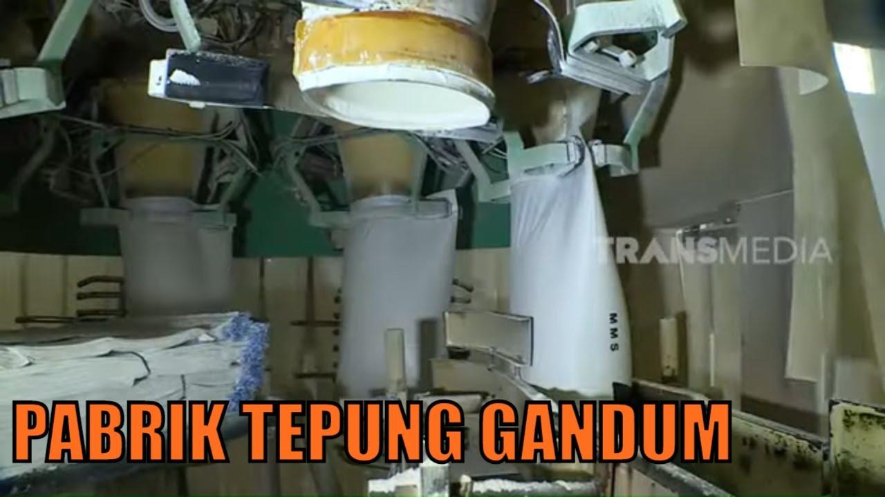 Kilang Tepung Gandum Cute766