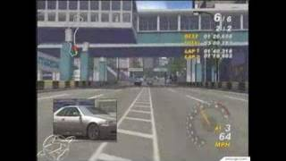 Group S Challenge Xbox Gameplay_2003_01_16_5