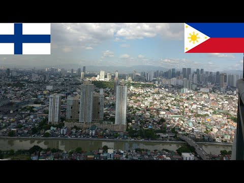 Philippines Vs Finland - Surprising Facts and Key Differences!