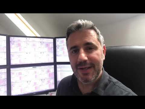 Giovanni Cicivelli: Vorschau auf den Tag - es gibt viel zu besprechen!