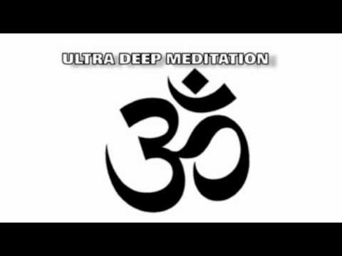 Binaural Beats Ultra Deep Meditation