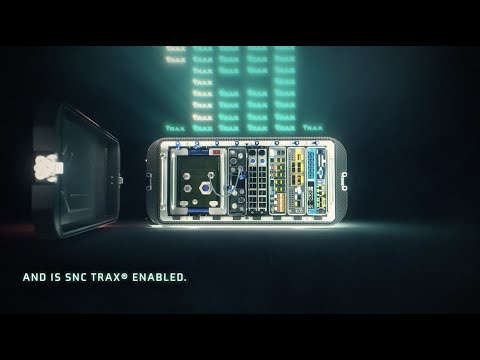 Klas Government, SNC Launch Low-SWaP Tactical Comms Solution for Deploying Link 16 at the Tactical Edge