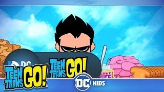 Teen Titans Go!   Sandwich Thief