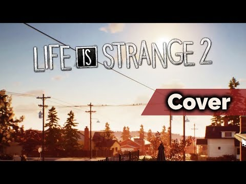 Lisztomania, Cover (Life is Strange 2 Soundtrack, Original by Phoenix) thumbnail