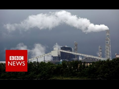 The Global Philospher: Should the Rich World Pay for Climate Change? - BBC News