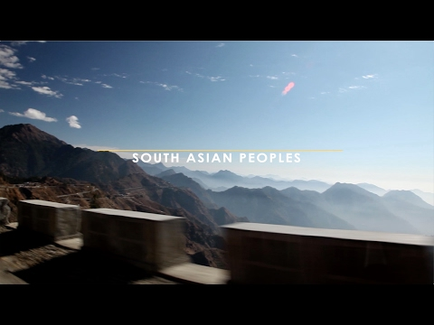 An Introduction to South Asia