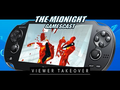 VIEWER TAKEOVER | Is PSVR the Next Vita?