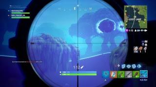 Fortnite Battle Royale [21-2-2018]